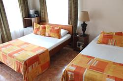 Standard Cuadruple Eco Arenal Hotel La F