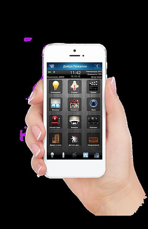 Управляйте Вашим умным домом с помощью бесплатного приложения Fibaro. Оборудование для Умного Дома оптом 8(800)700-70-69 www.zwopt.ru