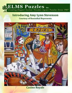 Amy Lynn Stevenson