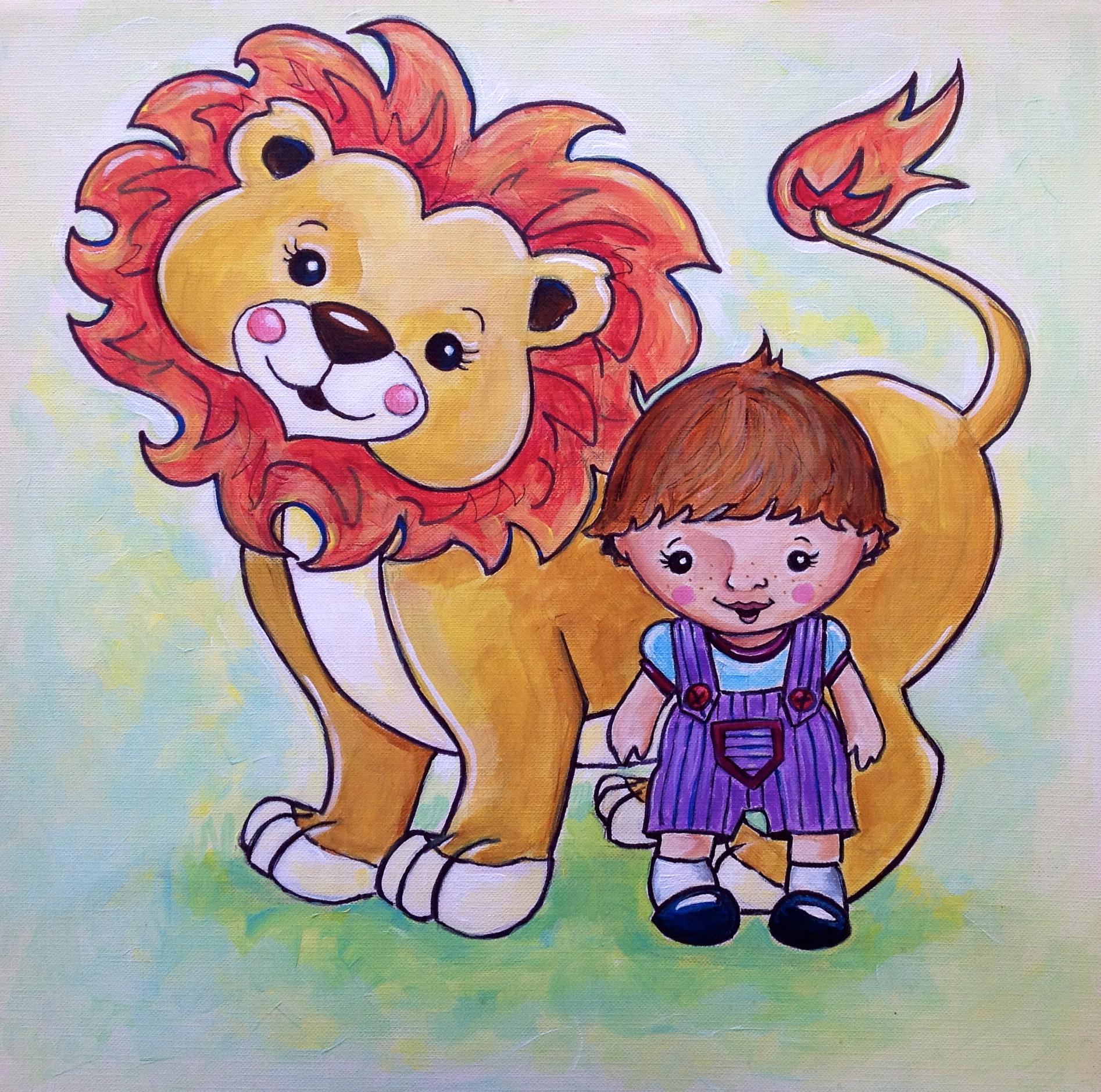 Leo and Me