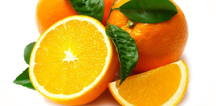Orange hiver