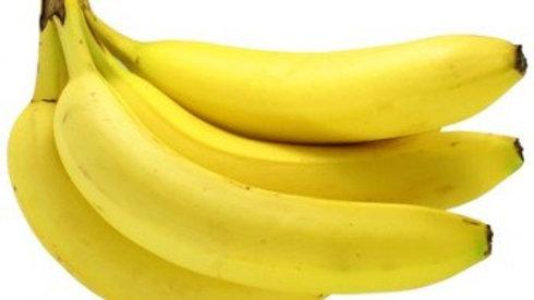 Banane des Canaries