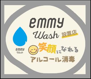 emmyWash