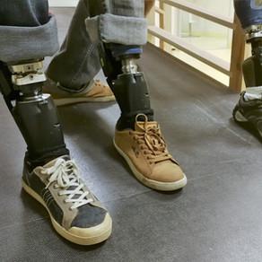 Pied Bionic Empower