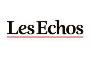 Les Echos logo.png
