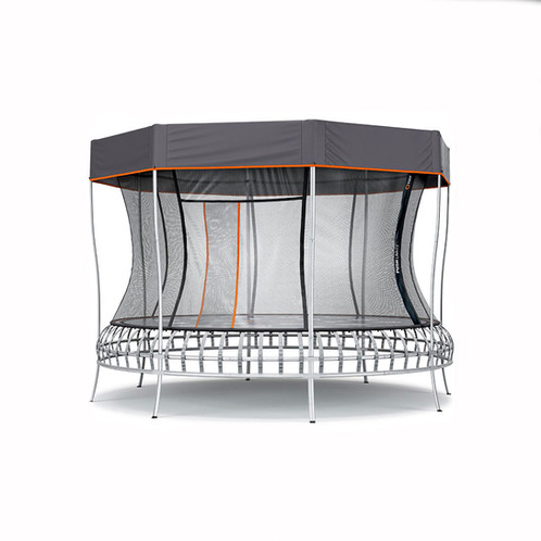 Vuly Thunder Extra Large 14ft Vuly Trampoline Perth