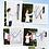 Thumbnail: Brabantia Wallfix Rotary