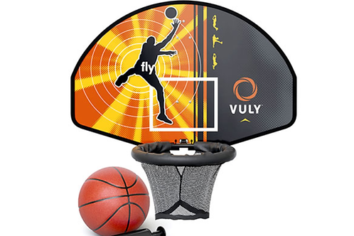 Basketball Set (for Ultra)