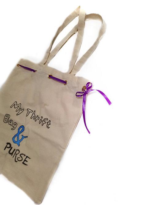 Thrift Bag