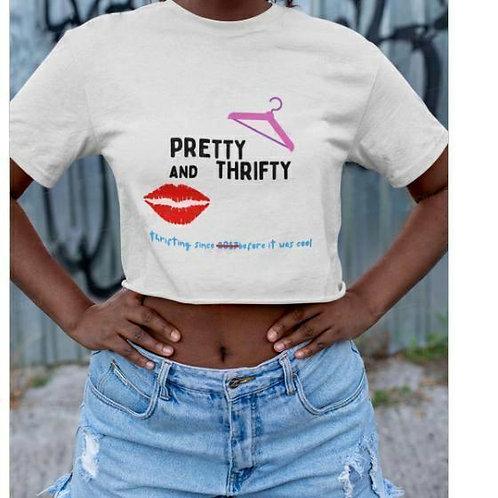 Thrift Tee
