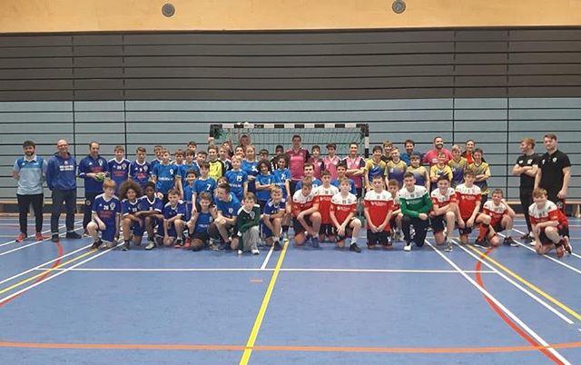 Future of English Handball