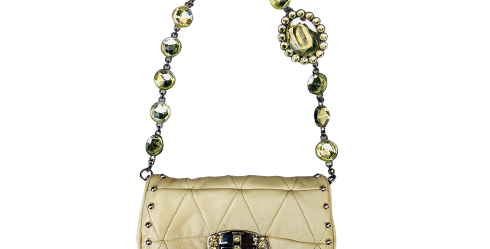 MIU MIU Evening Bag