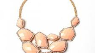 Diamond Pink Tiare Collection
