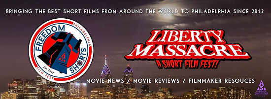 Freedom Shorts & Liberty Massacre 2017 C