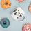Thumbnail: San Francisco Themed Mug