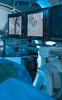 Interventional Radiology