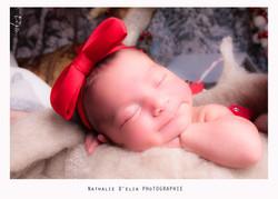 photo bébé nathalie d'elia