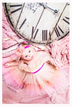 photo bébé nathalie d'elia 2