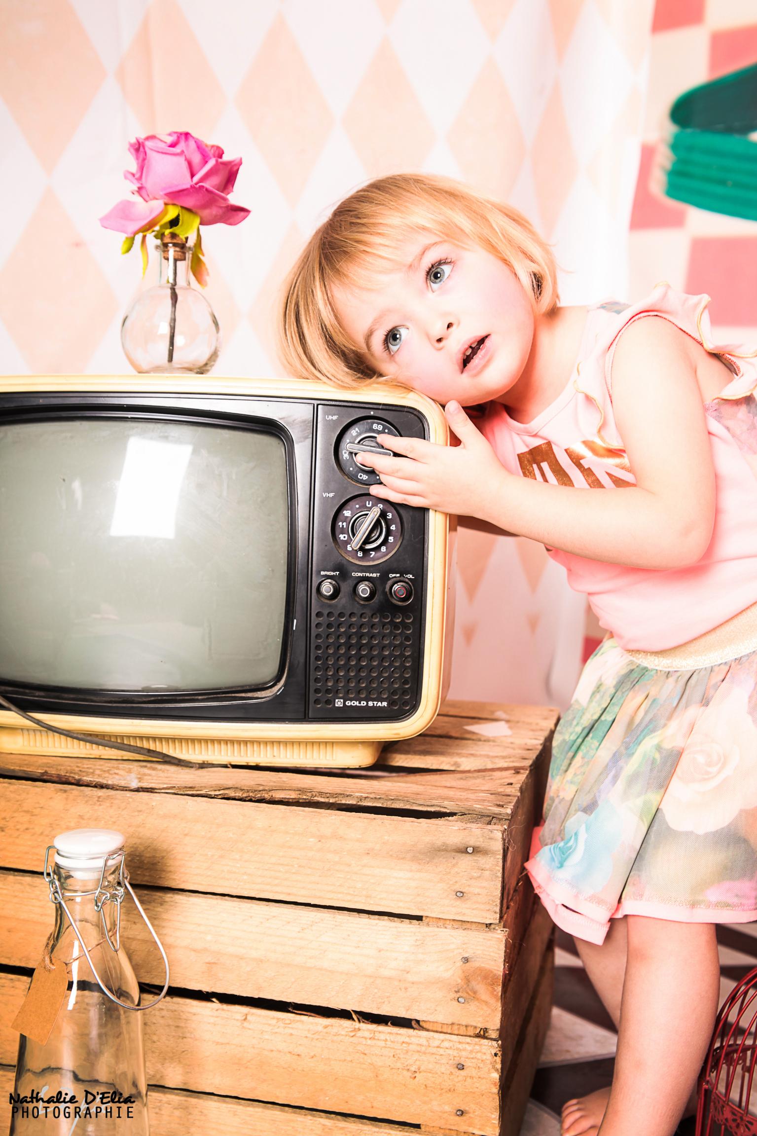 photo enfant nathalie d'elia