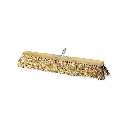 Щетка для пола, кокосовое волокно, 80 см