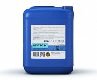Щелочное моющее средство Biotec M