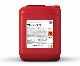 Tank CA 23 Кислотное моющее средство