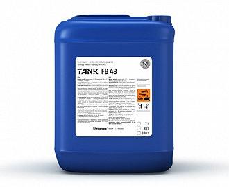 Щелочное моющее средство Tank FB 48