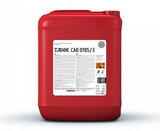 Дезинфицирующее средство Tank CAD 0705/3