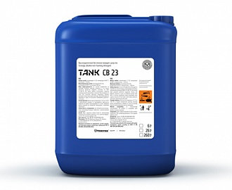 Таnk СB 23 Высокощелочное моющее средство