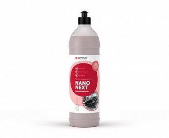 Высокопенный ручной нано-шампунь. 2 фаза Nano Next