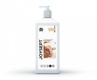 Антибактериальное жидкое мыло Joy Sept
