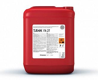 Кислотное моющее средство Tank FA 27