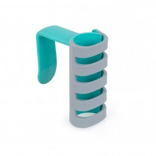 Универсальный держатель рукояток швабры