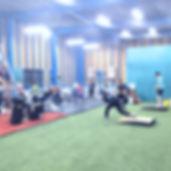 KOBES [コビーズ]Baseball Workout Studio