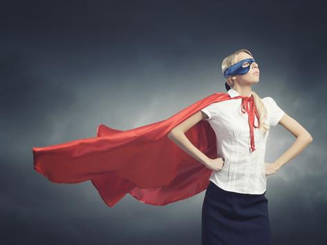 Posturas de poder: Más éxito y motivación! [Técnica]