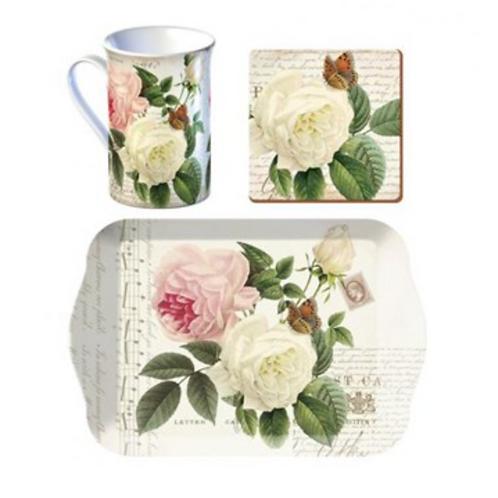 Gift Set Rose Garden