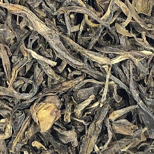 Tanzania Usambara Green Tea