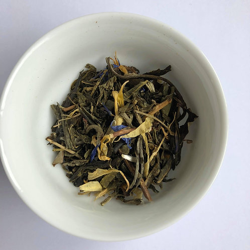 Green Tea Blend 'Laurence'