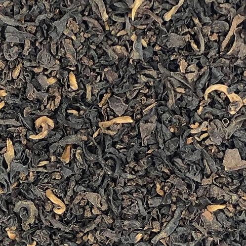 Decaffeinated Assam Black Tea