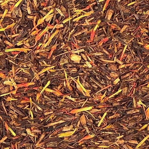 Redbush-Fire Rooibos (Orange)