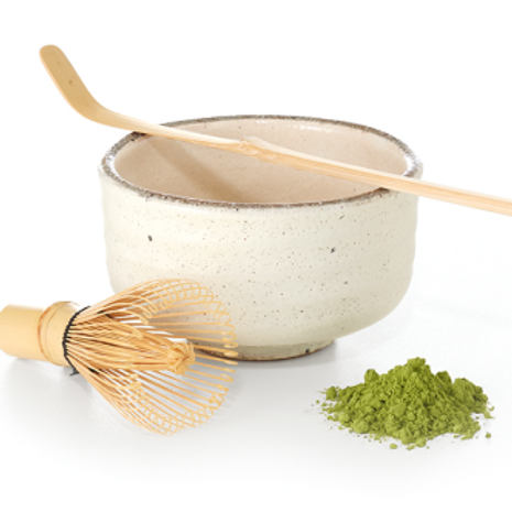 Japanese Matcha Set Michiko