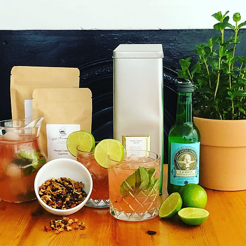 Mocktail Collection: Basic Discovery
