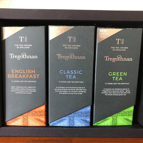 Tea Trio Gift Set