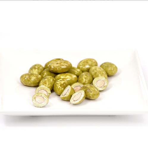 Matcha Almonds