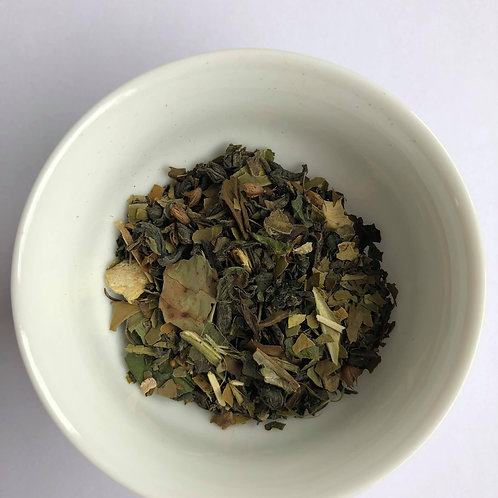 Agrum Green Tea