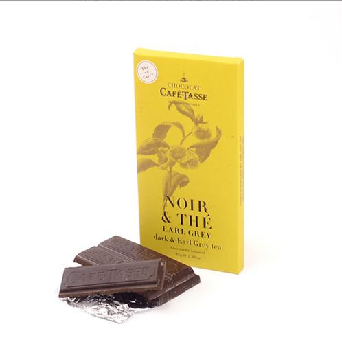 Earl Grey Dark Chocolate