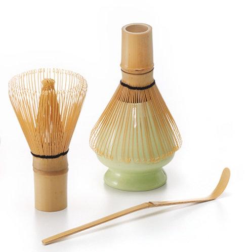 Bamboo Matcha Spoon