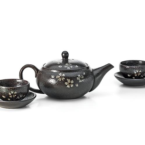 Tea Set 'Quynh'