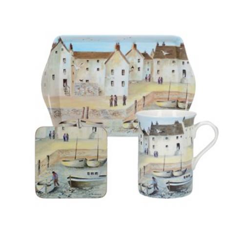 Gift Set Cornish Harbour