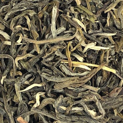 Green Tea 'White Monkey'